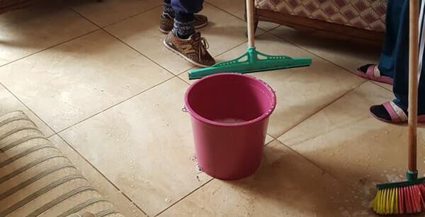 Temizlik Şirketi